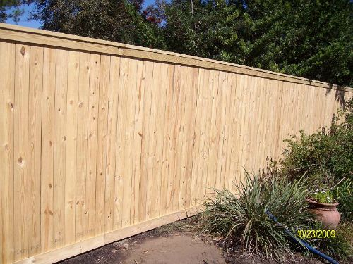 Canyon Winds Gallery Utah S Fence Installation Contractor And Materials Supplier Backyard Fences Wood Fence Design Privacy Fences